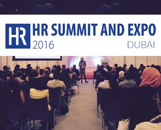 Sturring a buzz at the HR Summit & Expo- Dubai
